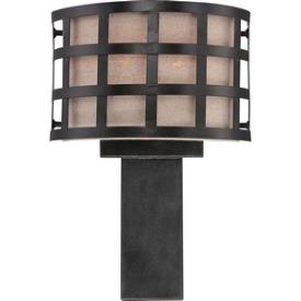 Quoizel Lighting CKMS8801TM Marisol - Two Light Wall Sconce