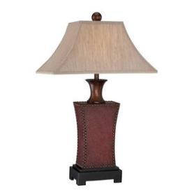 Quoizel Lighting CKSY6335DL Stanley - One Light Table Lamp