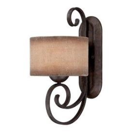 Quoizel Lighting CLS8601OZ Carlsbad - One Light Wall Sconce