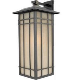 Quoizel Lighting HCE8411IBFL Hillcrest Outdoor Fixture