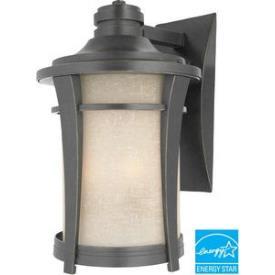 Quoizel Lighting HY8411IBFL Harmony - One Light Wall Lantern