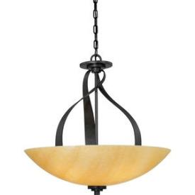 Quoizel Lighting KY2822IB Kyle - Five Light Pendant