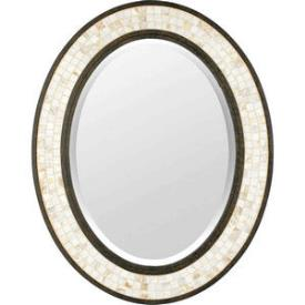 Quoizel Lighting MY430242ML Monterey Mosaic - Small Mirror