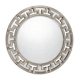 "Quoizel Lighting QR1422 Ming - 40"" Mirror"