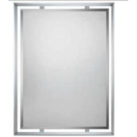 "Quoizel Lighting UPRZ53426C Ritz - 34"" Mirror"
