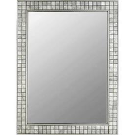 """Quoizel Lighting VTCL43224BN Vetreo - 32"""" Mirror"""