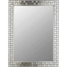 """Quoizel Lighting VTMT43224C Vetreo - 32"""" Mirror"""