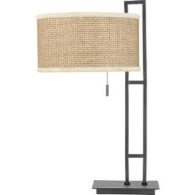 Quoizel Lighting ZE6126 Zen - One Light Table Lamp