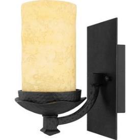 Quoizel Lighting LP8601IB La Parra - One Light Bath Bar