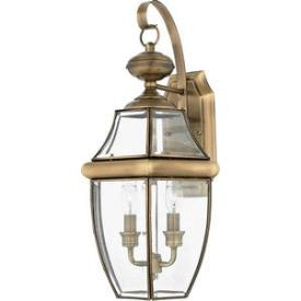 Quoizel Lighting NY8317 Newbury - Sixty Light Large Wall Lantern
