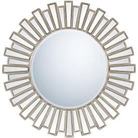 "Quoizel Lighting QR983 Accessory - 39.5"" Mirror"