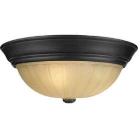 Quoizel Lighting TL184EP Tradewinds - Three Light Large Flush Mount