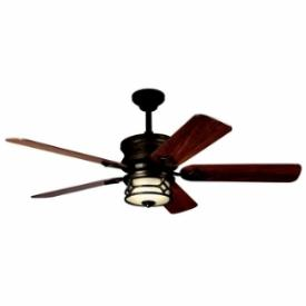 "Kichler Lighting 300001 Chicago - 52"" Ceiling Fan"