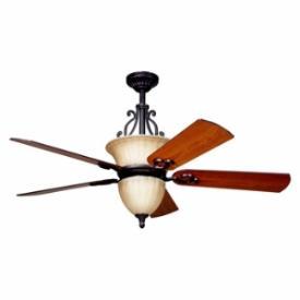 "Kichler Lighting 300003 Cottage Grove - 52"" Ceiling Fan"
