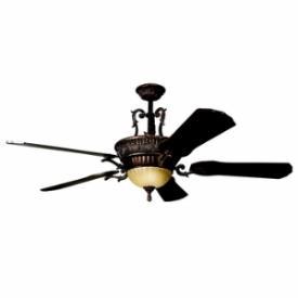 "Kichler Lighting 300008 Kimberly - 60"" Ceiling Fan"