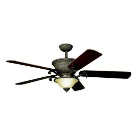 """Kichler Lighting 300010 High Country - 56"""" Ceiling Fan"""