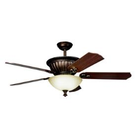 "Kichler Lighting 300012 Larissa - 52"" Ceiling Fan"