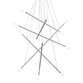 LBL Lighting HS206 Batons - Chandelier