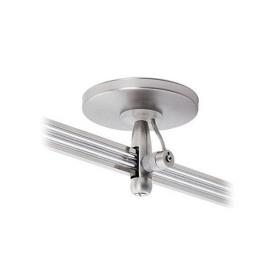 LBL Lighting REMOTECNPYDIR-2C Two-Circuit Monorail Direct Feed Canopy