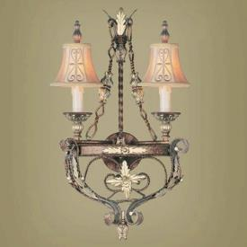 Livex Lighting 8842-64 Pamplona - Two Light Wall Sconce
